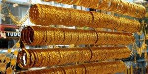 Gram altın 477 lira seviyelerinde