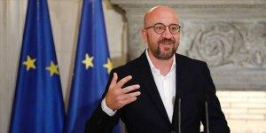 AB'nin Doğu Akdeniz konferansı önerisine olumlu karşılık geliyor