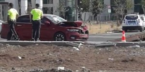 Ağrı'da otomobilin çarptığı yaya hayatını kaybetti
