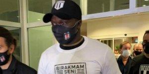 Vincent Aboubakar Konyaspor maçında forma giyebilir