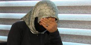 9 ay şantajla tecavüze uğradığını söyleyen kadın, zanlı serbest kalınca ağladı