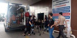 Diyarbakır'da düğüne silahlı saldırı: 3 yaralı
