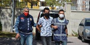 Konya'da akrabalar arasında tarla kavgası: 2 yaralı