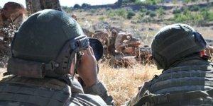Fırat Kalkanı bölgesinde 2 DEAŞ üyesi yakalandı