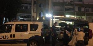 İzmir'de bir kişi evinde ölü bulundu