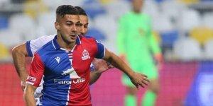 Konyaspor'dan Altınordulu oyuncuya kanca
