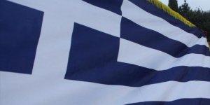 Yunanistan'da ekonominin 2020'de yüzde 8,2 küçülmesi bekleniyor