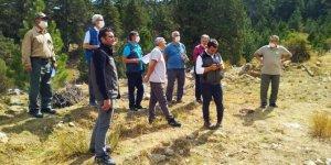 Beyşehir Gölü Milli Parkı'nda yürüyüş yolları yapılacak