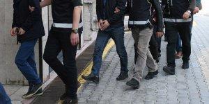 Kütahya'da FETÖ operasyonunda 21 şüpheli gözaltına alındı