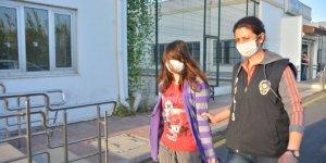 Adana merkezli 16 ildeki fuhuş soruşturmasında yakalanan 69 zanlıdan 4'ü tutuklandı