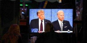 Trump, Joe Biden'ı dalga konusu yaptı