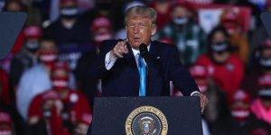 """Trump, 24 Ekim Cumartesi günü Florida'da """"erken oy"""" kullanacak"""