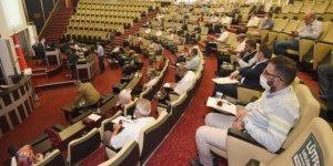 Karatay Belediyesi'nin 2021 bütçesi kabul edildi
