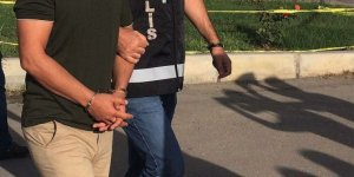 Eski Ege Ordusu Komutanı emir subayı yeniden gözaltına alındı