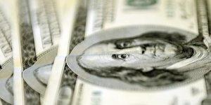 Dolar/TL, 7,96 seviyesinden işlem görüyor