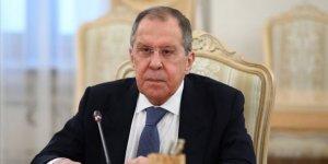 Lavrov, ABD ve Fransa'nın Dağlık Karabağ anlaşması hususunda Rusya'ya gücendiğini söyledi