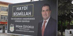 Belediye başkanının öldürülmesi davasında, eski başkana tahliye