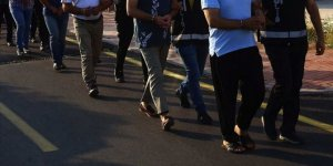 FETÖ üyesi 3 kişi sahte Yunan kimliğiyle yakalandı
