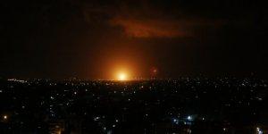 İsrail 13 yıldır Küresel Silahlanma Endeksi'ndeki birinciliğini korudu