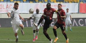 Konyaspor'un deplasmanda galibiyet özlemi
