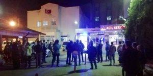 Arkadaşlar arasında çıkan silahlı kavgada 1 kişi öldü