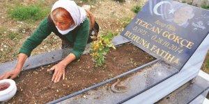 Ermenek'teki maden kazasında oğlunu kaybeden Ayşe Gökçe'nin acısı dinmiyor