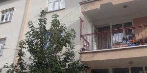 Konya'da elektrik akımına kapılan kişi hayatını kaybetti