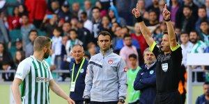 Fenerbahçe - Konyaspor maçının hakemi belli oldu