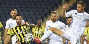 Artem Kravets'in 3 puan sevinci!
