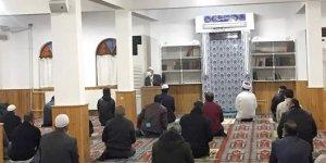 Zafer Sanayi Camii'nde sabah namazı buluşması