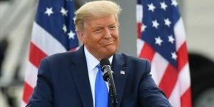 """ABD Başkanı Trump: """"Nisana kadar tüm nüfusa yetecek kadar aşımız olacak"""""""