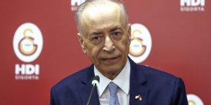 """Mustafa Cengiz: """"Hakem camiası Türk futboluna el freni olmamalı"""""""