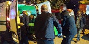 Karaman'da  bıçaklı kavga 1 kişi öldü