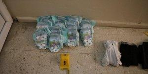 Mardin'de 3 terörist yakalandı