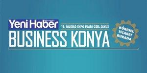 Yeni Haber | Business Konya Dergisi