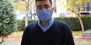 Kayseri gazisi, arkadaşlarının şehit olduğu saldırıyı unutamıyor