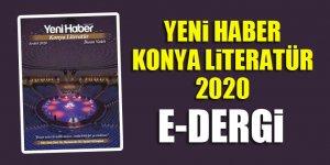Yeni Haber | Konya Literatür 3 - E Dergi