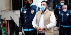 Suç örgütü operasyonunda yakalanan 13 şüpheli adliyede
