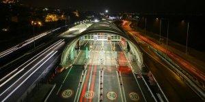 Avrasya Tüneli'ne uluslararası inovasyon ödülü