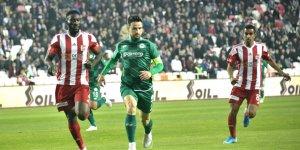 Konyaspor ile Sivasspor arasında 26. randevu