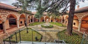 Bursa, Konya ve Tunceli'de restorasyonları tamamlanan 3 müze açılıyor
