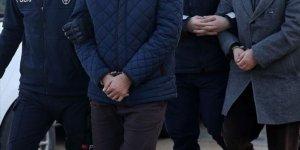 Konya'da tarihi eser kaçakçılığı operasyonunda 1 kişi gözaltına alındı