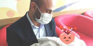 İsmail Koç ikinci kez baba oldu