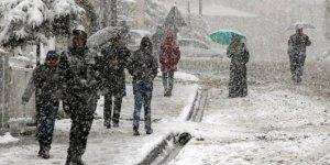 Konya için kuvvetli yağış uyarısı
