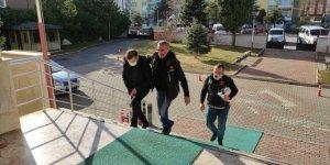 Konya'da uyuşturucu operasyonunda bir kişi tutuklandı
