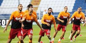 Galatasaray, Antalyaspor'u konuk edecek