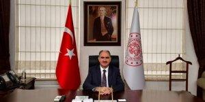 Konya Valisi Özkan'dan 10 Ocak Çalışan Gazeteciler Günü mesajı