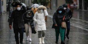Konya'da yağış bekleniyor