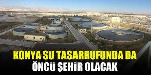 Başkan Altay: Konya su tasarrufunda da öncü olacak