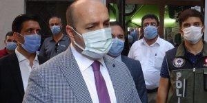 Diyarbakır'da bir ilçede daha pozitif vaka sayısı sıfırlandı